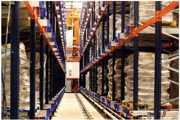 automated warehouse, asrs warehouse, asrs, asrs system, automated storage and retrieval system, warehouse automation