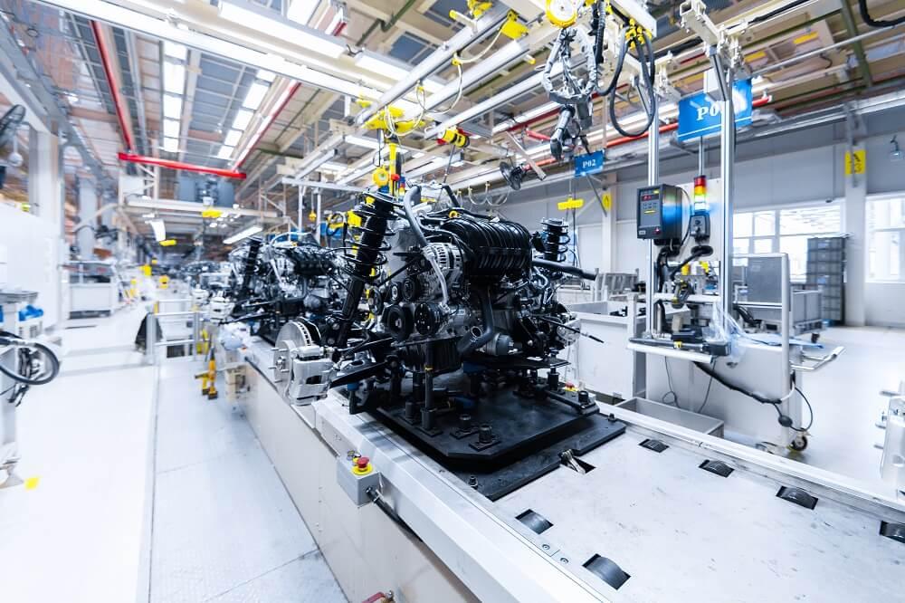 Assembly line, assembly line balancing, assembly line production, robotic assembly, assembly automation, assembly conveyor, automated assembly line